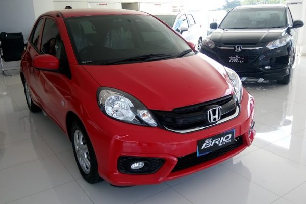 Alasan Honda Brio Satya Cocok buat Keluarga Baru